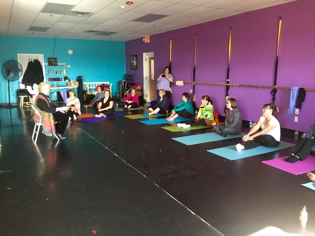 Feminine Fun Fitness - gym  | Photo 3 of 10 | Address: 63 Wheeler Ave, Warwick, NY 10990, USA | Phone: (914) 806-2723