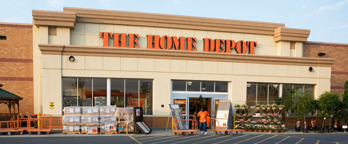 The Home Depot - hardware store    Photo 7 of 10   Address: 2430 S Melrose Dr, Vista, CA 92081, USA   Phone: (760) 599-4080