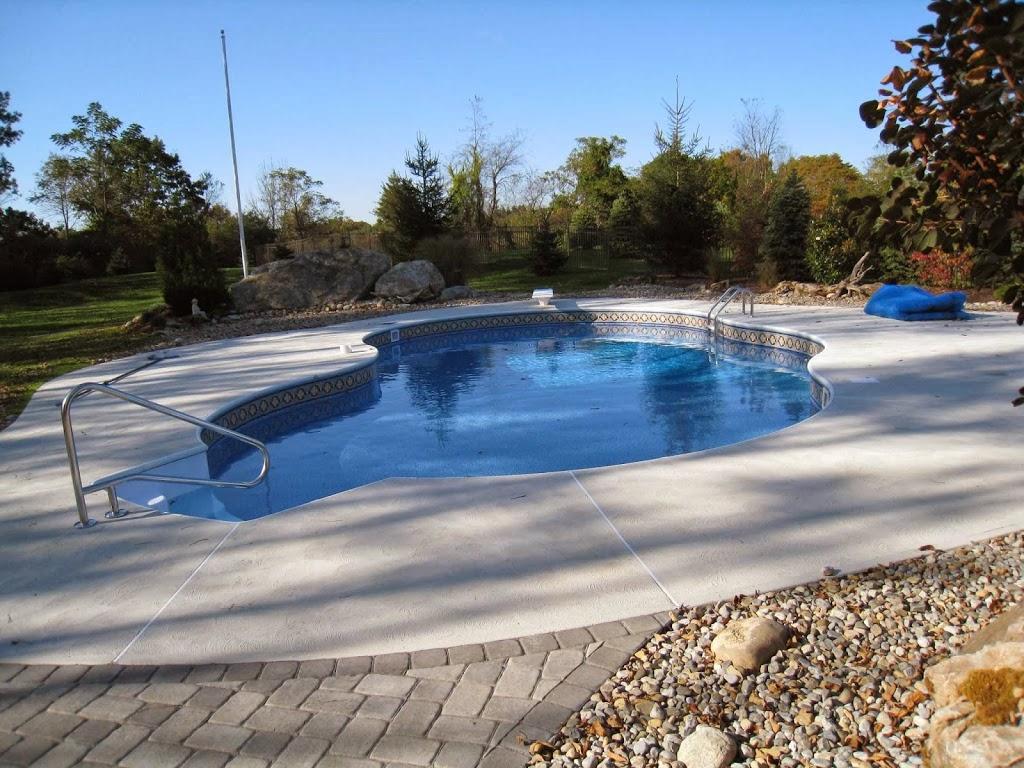 Paradise Pools and Spa, Inc. - store  | Photo 5 of 10 | Address: 92 NJ-23, Hamburg, NJ 07419, USA | Phone: (973) 209-6029