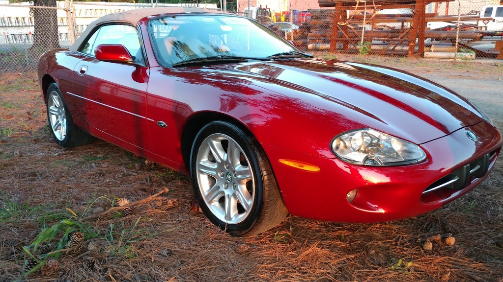 Exquisite Mobile Detailing - car repair    Photo 9 of 10   Address: Services Dispatched From, St Georges, DE 19733, USA   Phone: (302) 420-1127