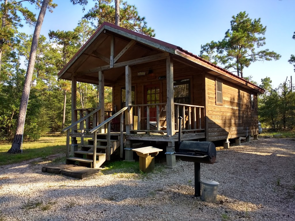 Cabins in the Thicket - real estate agency  | Photo 5 of 10 | Address: Hawkes Ln, Kountze, TX 77625, USA | Phone: (832) 639-6005