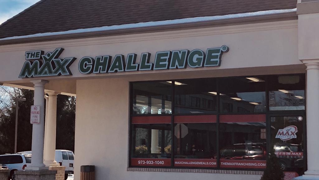 THE MAX Challenge of Randolph NJ - gym  | Photo 1 of 10 | Address: 477 NJ-10, Randolph, NJ 07869, USA | Phone: (973) 933-1040