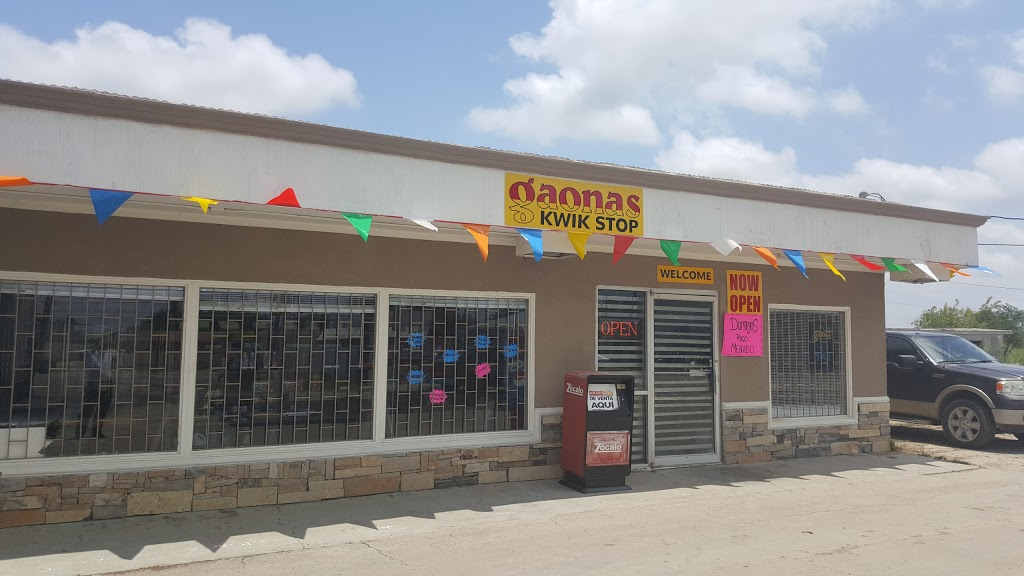 Gaonas Grocery - store  | Photo 1 of 10 | Address: 2011 Las Quintas Blvd, Eagle Pass, TX 78852, USA | Phone: (830) 421-5040