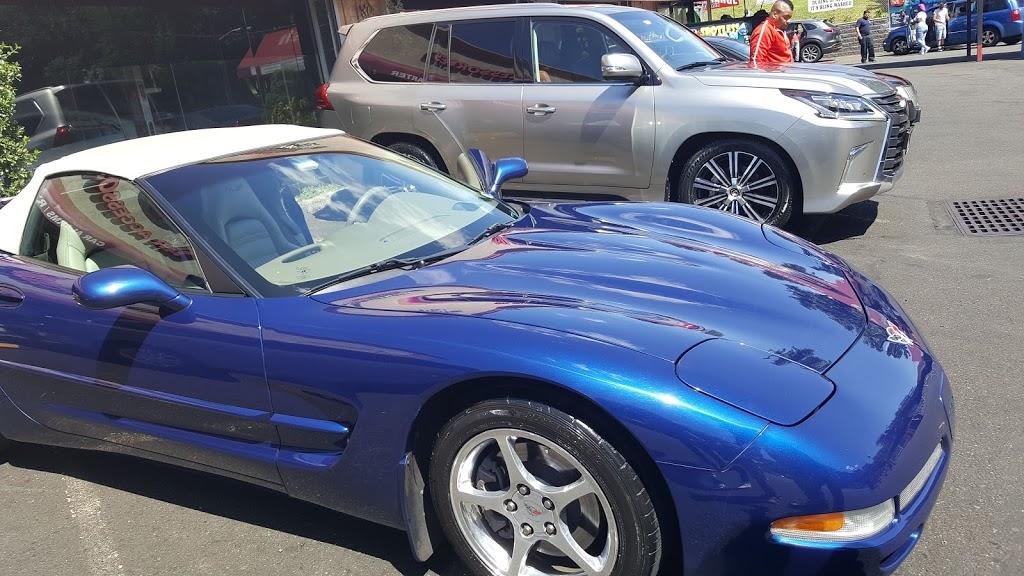 Clean & Spotless Car Wash - car wash    Photo 4 of 10   Address: 727 Lyons Ave, Irvington, NJ 07111, USA   Phone: (973) 371-4465