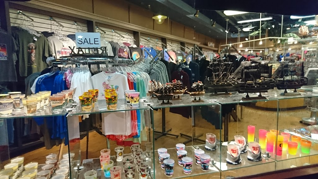 Sockshop Santa Cruz - store  | Photo 2 of 10 | Address: 17 Municipal Wharf Suite E, Santa Cruz, CA 95060, USA | Phone: (831) 600-7370