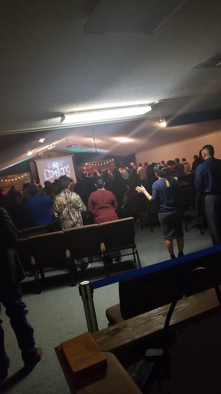 Mt. Zion Revival Center - church  | Photo 7 of 7 | Address: 2106 Jones Rd, Beeville, TX 78102, USA | Phone: (361) 343-5622