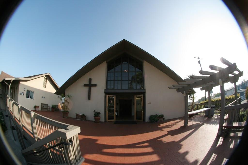 Free Methodist Church - church  | Photo 2 of 10 | Address: 1435 Cliff Dr, Santa Barbara, CA 93109, USA | Phone: (805) 965-1338