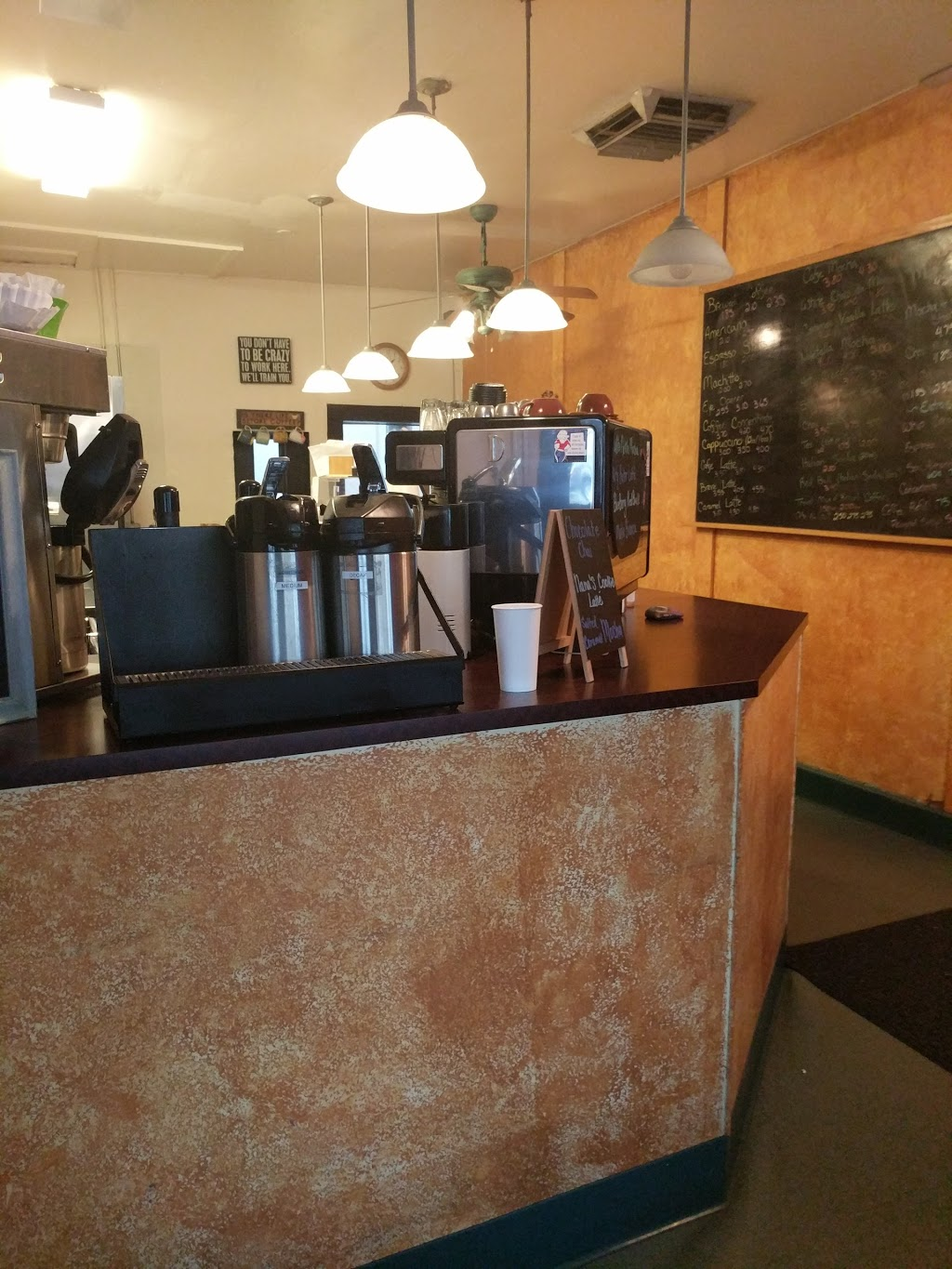 Double Ds Coffee | cafe | 9453 Main St, Upper Lake, CA 95485, USA | 7072759470 OR +1 707-275-9470