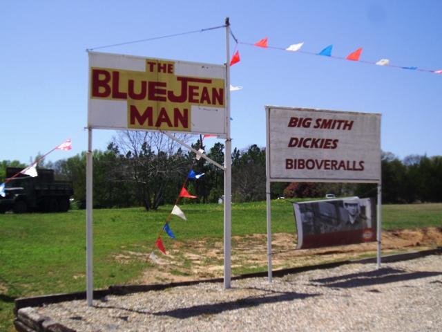Blue Jean Man - clothing store  | Photo 2 of 4 | Address: 8556 TX-19, Edgewood, TX 75117, USA | Phone: (903) 896-7055