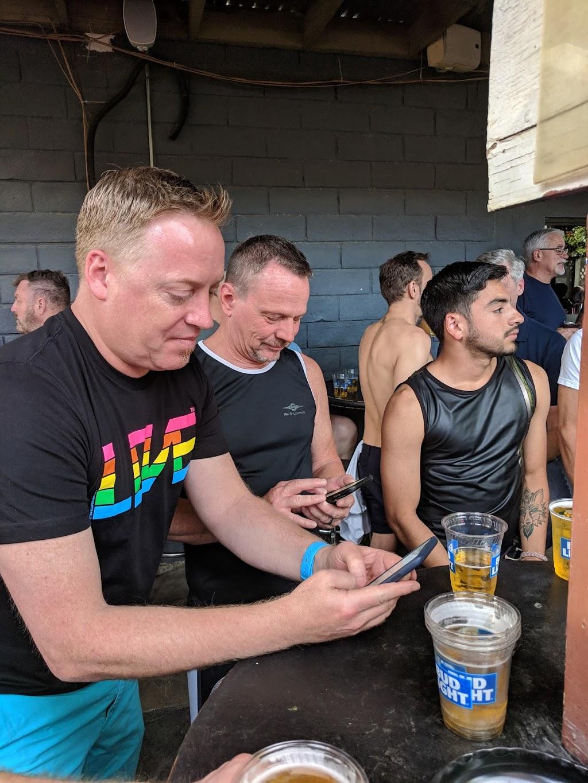 The Barracks Bar - night club  | Photo 3 of 10 | Address: 67625 E Palm Canyon Dr # C7, Cathedral City, CA 92234, USA | Phone: (760) 321-9688