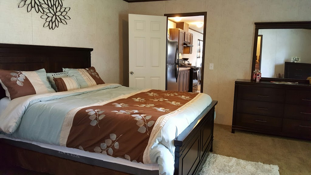 Pinewood Estates | lodging | 100 Pinewood Estates, Chillicothe, IL 61523, USA | 3095792897 OR +1 309-579-2897