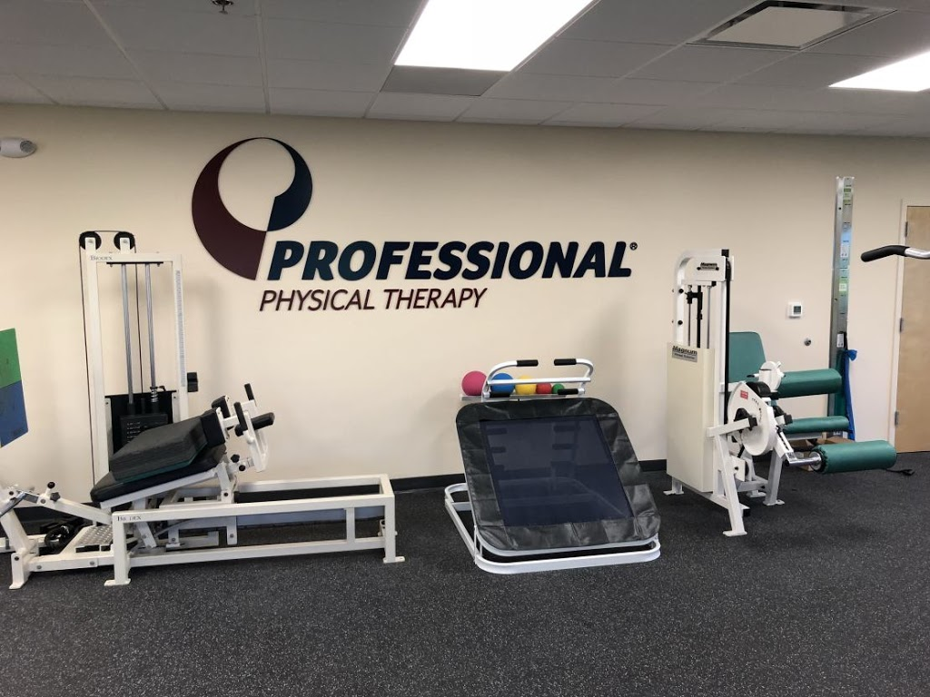 Professional Physical Therapy | physiotherapist | 390 NJ-10 Suite 202, Randolph, NJ 07869, USA | 9738959925 OR +1 973-895-9925