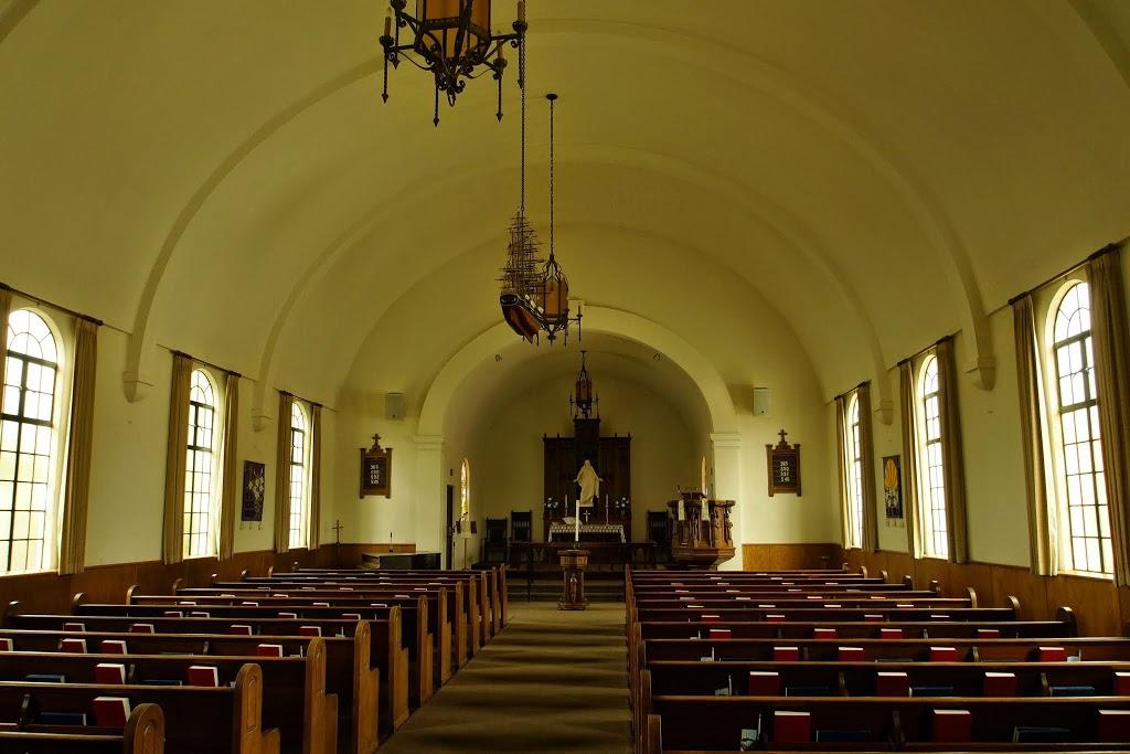 Bethania Lutheran Church - church  | Photo 2 of 10 | Address: 603 Atterdag Rd, Solvang, CA 93463, USA | Phone: (805) 688-4637