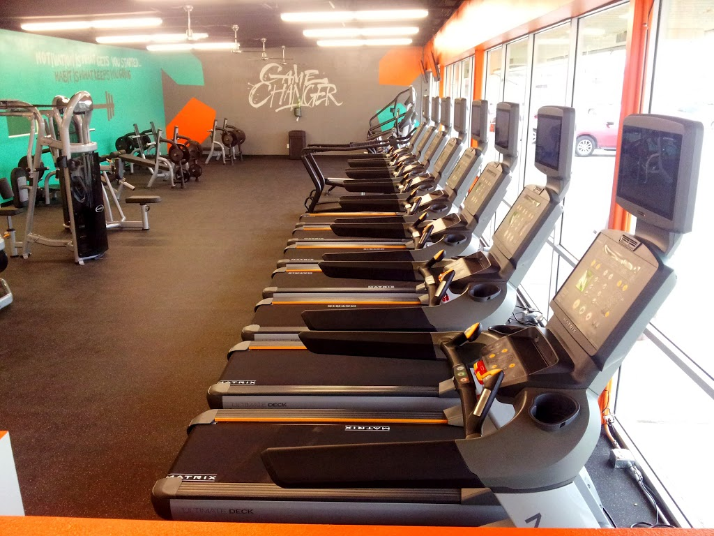 HT Fitness - gym  | Photo 4 of 10 | Address: 1600 W 4th St, Cameron, TX 76520, USA | Phone: (254) 605-6429