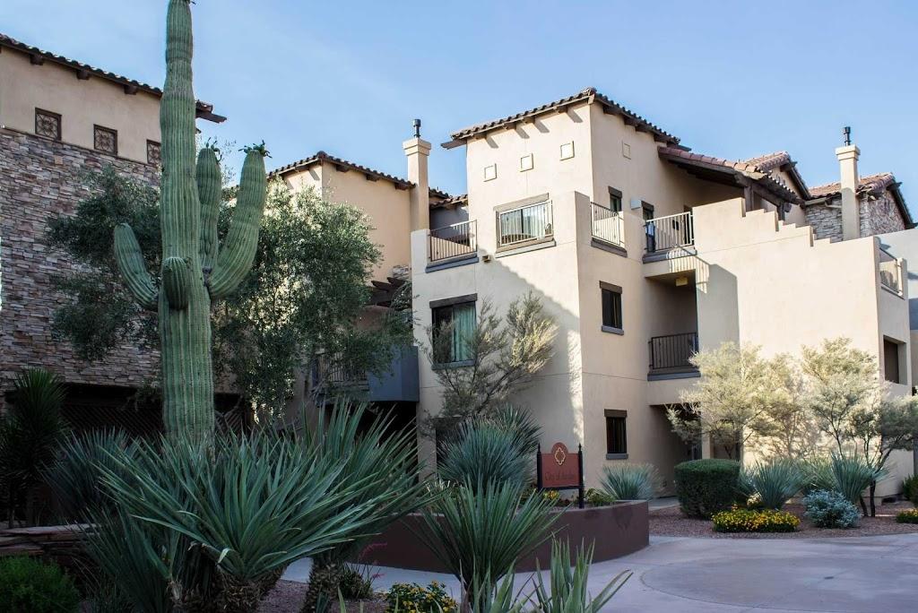 Bluegreen Vacations Cibola Vista Resort and Spa, an Ascend Resor - lodging  | Photo 6 of 10 | Address: 27501 N Lake Pleasant Pkwy, Peoria, AZ 85383, USA | Phone: (480) 653-9334