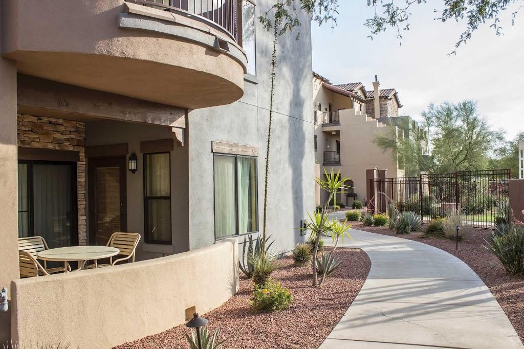 Bluegreen Vacations Cibola Vista Resort and Spa, an Ascend Resor - lodging  | Photo 1 of 10 | Address: 27501 N Lake Pleasant Pkwy, Peoria, AZ 85383, USA | Phone: (480) 653-9334