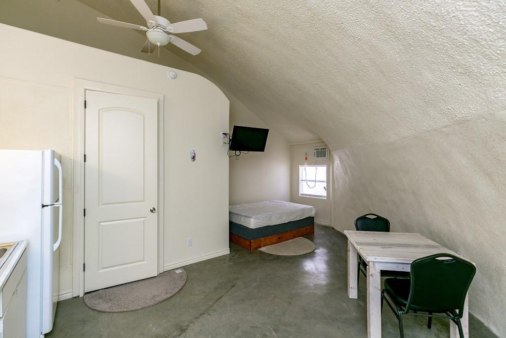 Dome Motel and RV Park - lodging  | Photo 7 of 10 | Address: 101 Linda Kay Ln, Aransas Pass, TX 78336, USA | Phone: (361) 658-5436