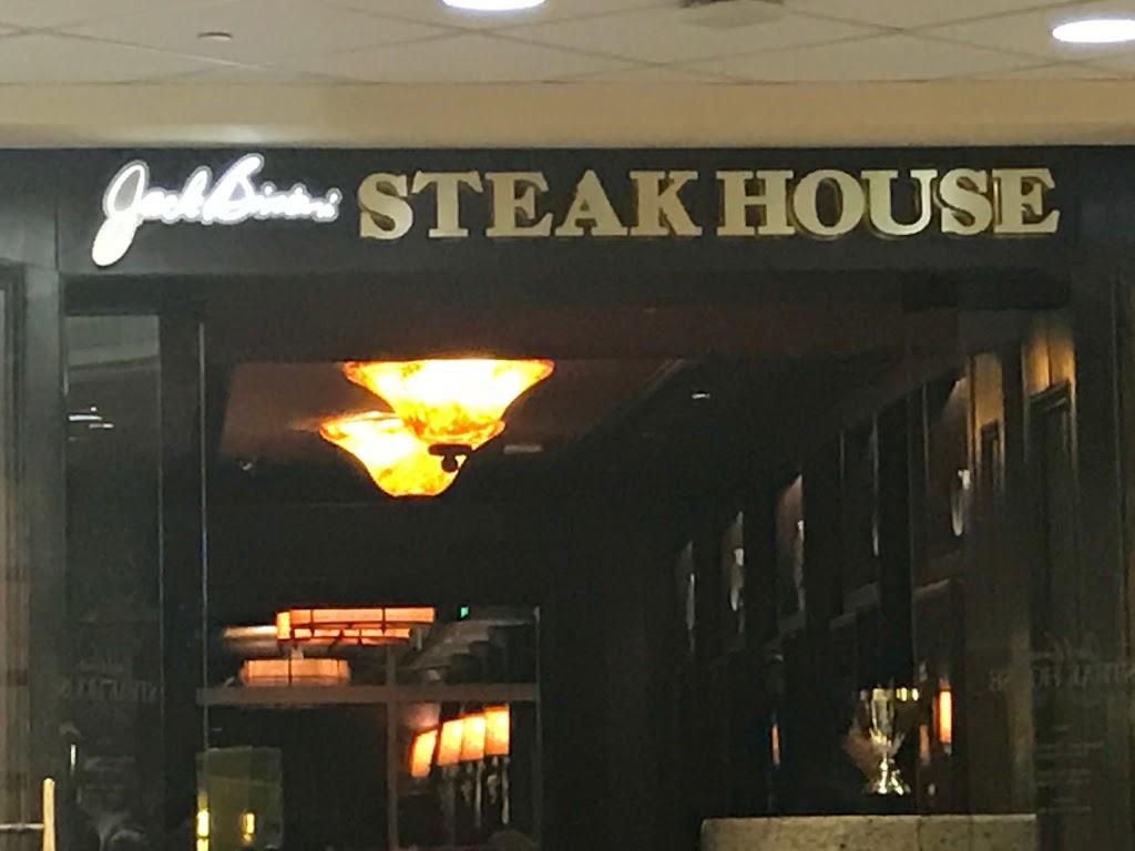 Jack Binions Steak - restaurant  | Photo 4 of 10 | Address: 777 Casino Center Dr, Hammond, IN 46320, USA | Phone: (219) 473-6028