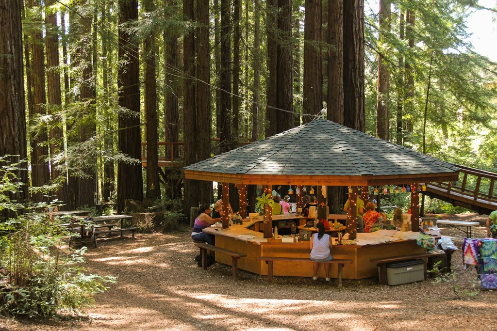 Redwood Christian Park - health  | Photo 6 of 10 | Address: 15000 Two Bar Rd, Boulder Creek, CA 95006, USA | Phone: (831) 338-2134