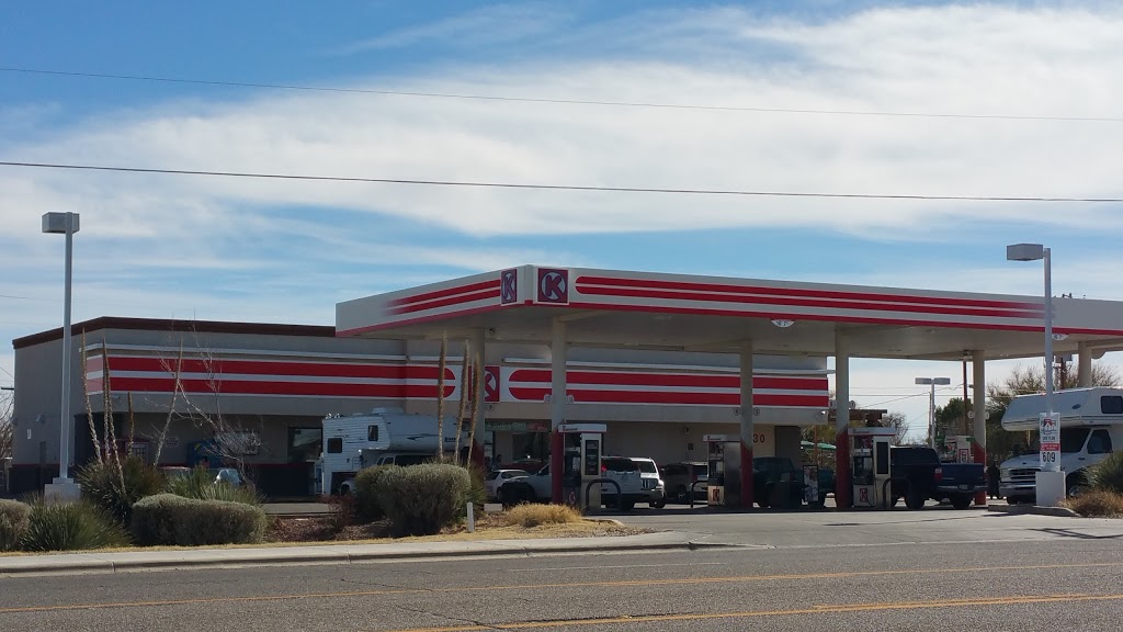 Circle K - cafe  | Photo 7 of 10 | Address: 330 N Huachuca Blvd, Huachuca City, AZ 85616, USA | Phone: (520) 456-3050