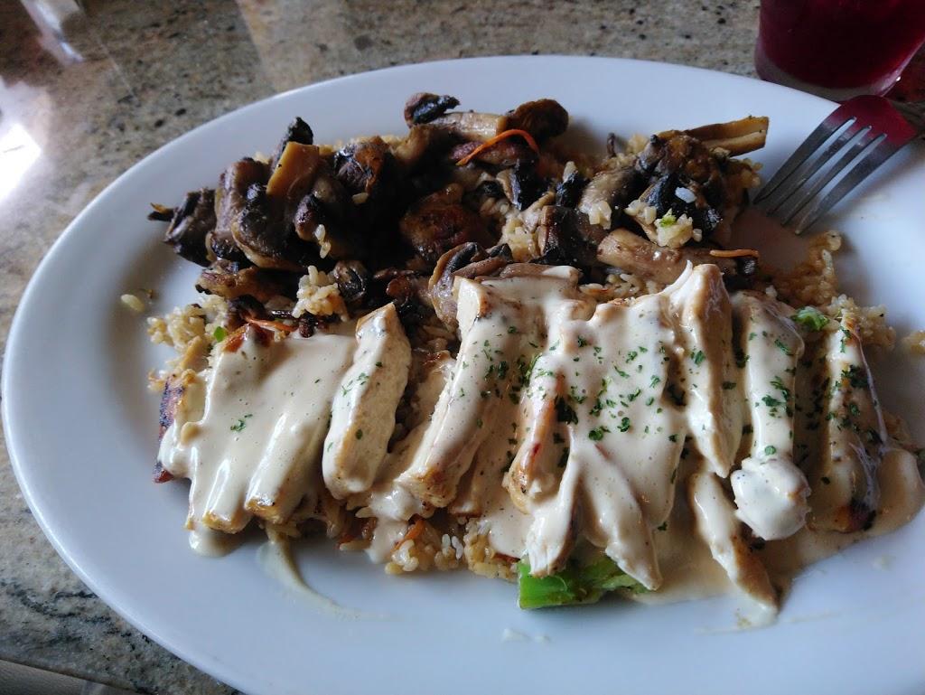 Zen Seafood & Sushi Grill - restaurant    Photo 2 of 10   Address: 5517 McPherson Rd #8, Laredo, TX 78041, USA   Phone: (956) 568-7767