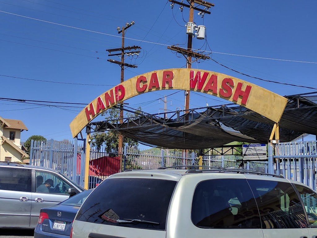 Final Touch Hand Car Wash Inc. - car wash    Photo 1 of 10   Address: 11885 Foothill Blvd, Lake View Terrace, CA 91342, USA   Phone: (818) 276-6825