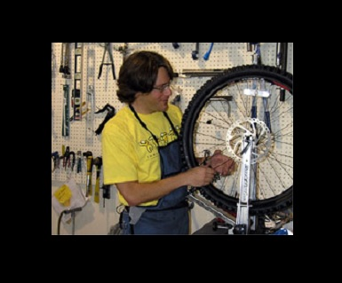 Competitive Edge Ski-Bike, Inc. - bicycle store  | Photo 4 of 6 | Address: 19 North St, Easthampton, MA 01027, USA | Phone: (413) 538-7662