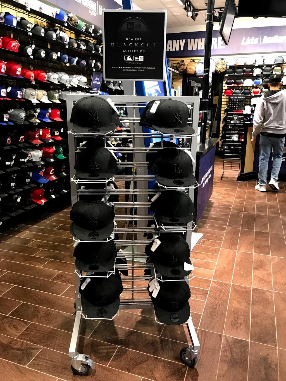 Lids - clothing store    Photo 1 of 8   Address: 1400 Willowbrook Mall #2065, Wayne, NJ 07470, USA   Phone: (973) 256-0040