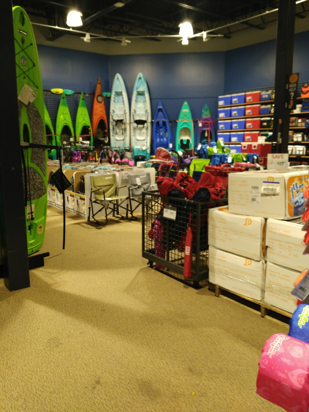 DICKS Sporting Goods - bicycle store  | Photo 8 of 10 | Address: 6020 E 82nd St, Indianapolis, IN 46250, USA | Phone: (317) 576-0300