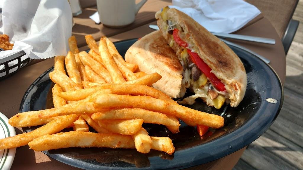 Bridgeside Cafe - cafe  | Photo 2 of 8 | Address: 127 S Main St, Middleburg, PA 17842, USA | Phone: (570) 837-6170