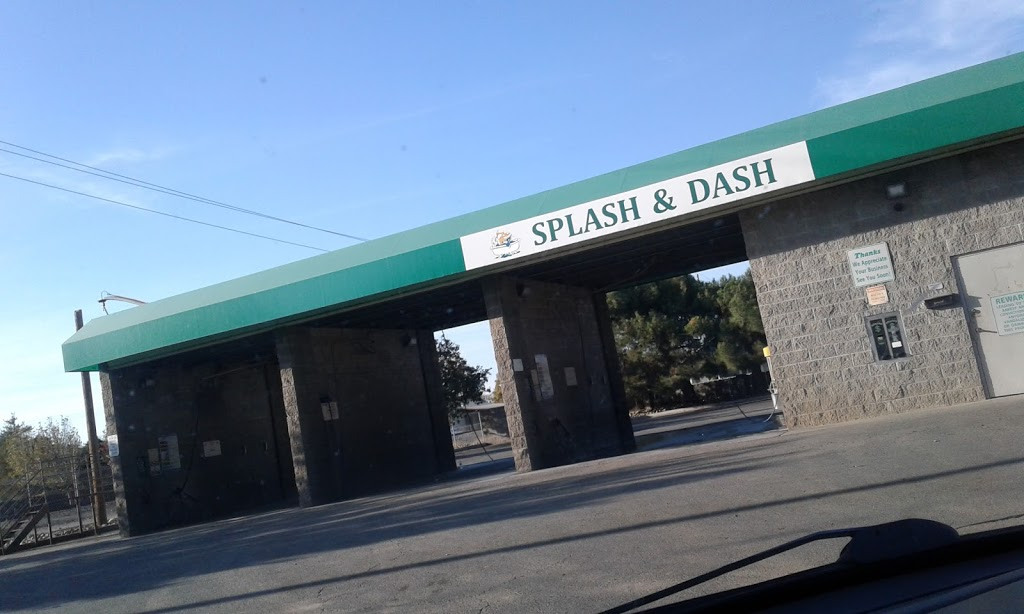 Splash And Dash Car Wash >> Splash And Dash Car Wash 800 850 Kern St Newman Ca 95360 Usa