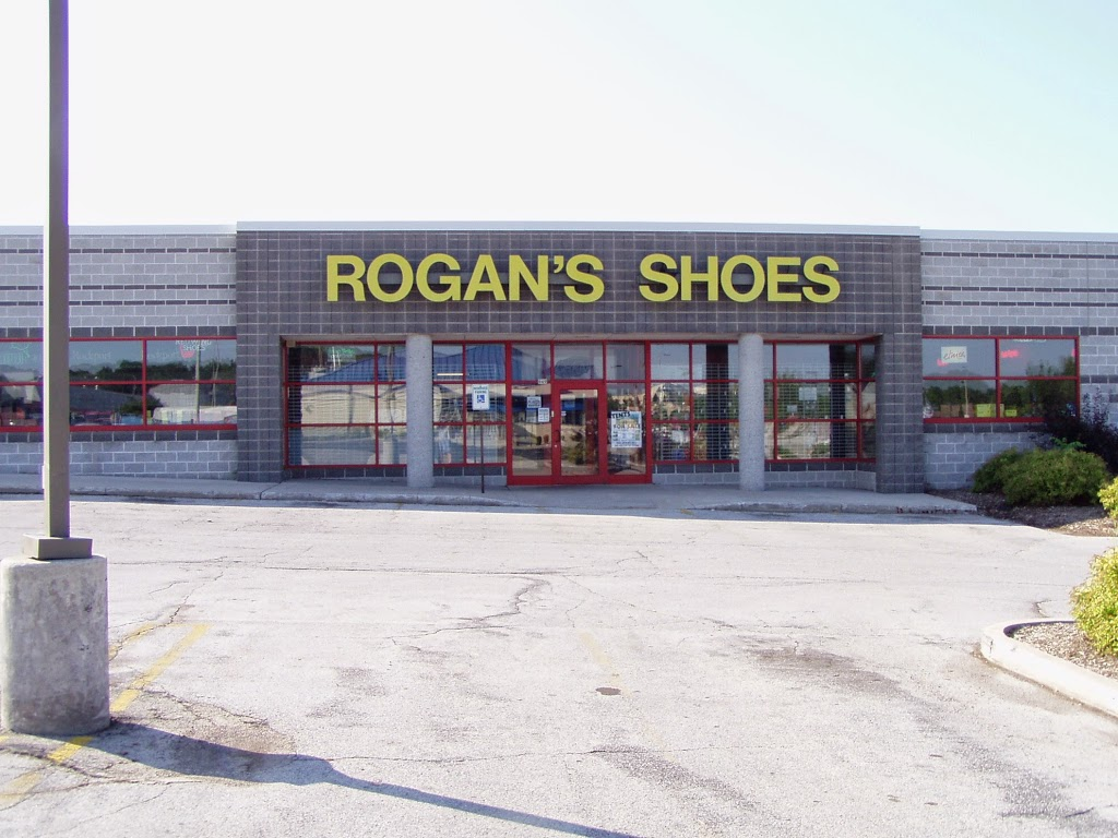 Rogans Shoes - shoe store  | Photo 3 of 10 | Address: 649 S Taylor Dr, Sheboygan, WI 53081, USA | Phone: (920) 451-0188