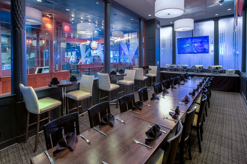 Dave & Busters - restaurant  | Photo 1 of 10 | Address: 234 W 42nd St 3rd floor, New York, NY 10036, USA | Phone: (646) 495-2015