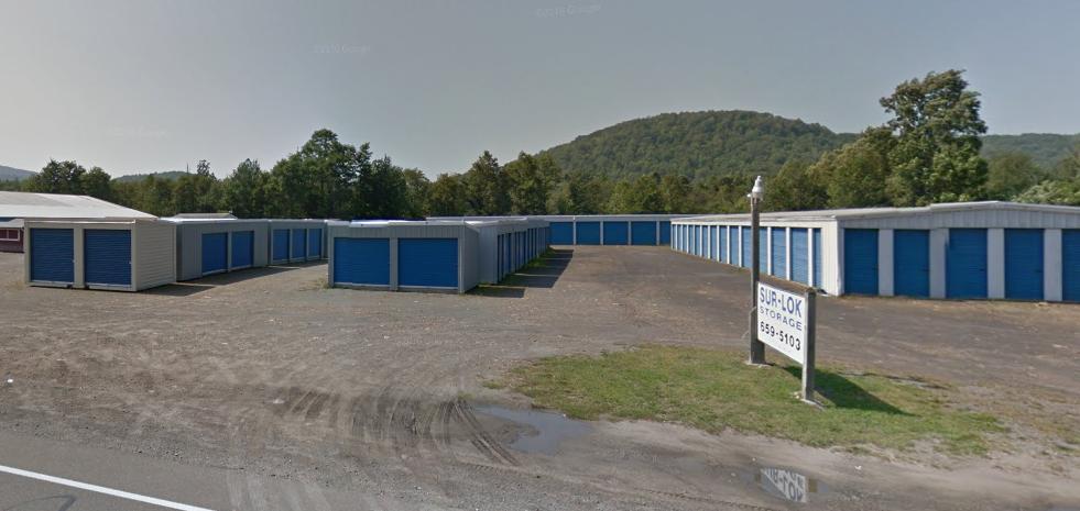 Sur-Lok Storage - moving company  | Photo 1 of 1 | Address: 1685 N Williamson Rd, Covington, PA 16917, USA | Phone: (570) 659-5103