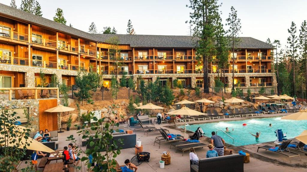 Rush Creek Lodge at Yosemite | lodging | 34001 CA-120, Groveland, CA 95321, USA | 2093792373 OR +1 209-379-2373
