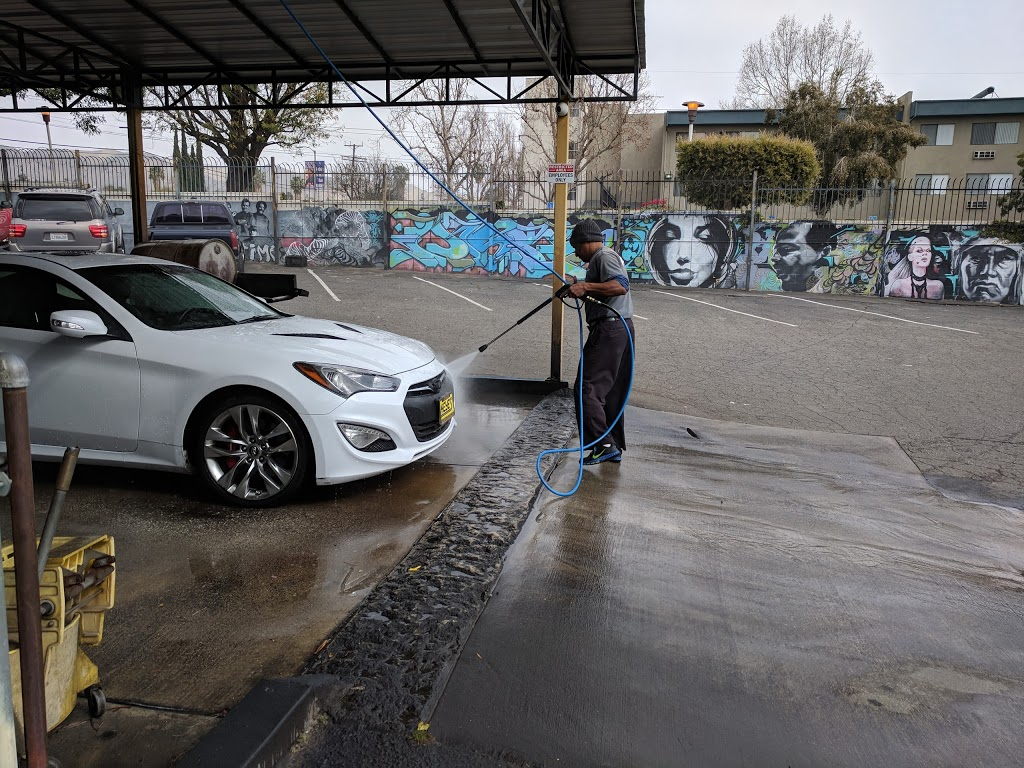 Final Touch Hand Car Wash Inc. - car wash    Photo 8 of 10   Address: 11885 Foothill Blvd, Lake View Terrace, CA 91342, USA   Phone: (818) 276-6825