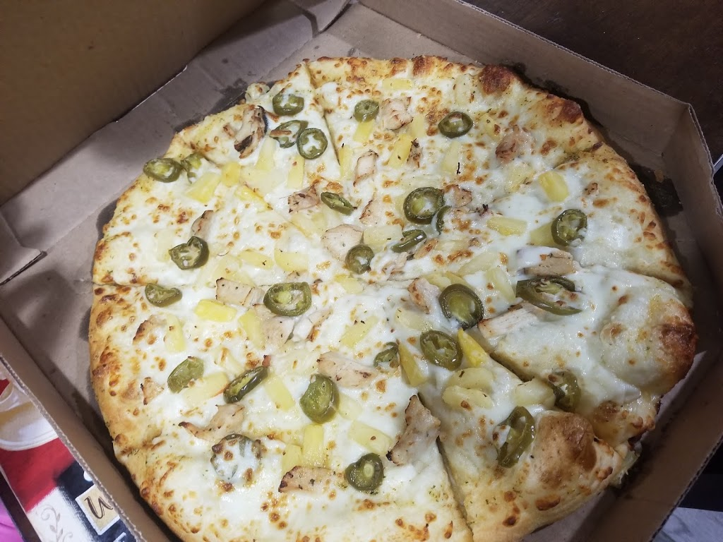 Dominos Pizza - meal delivery    Photo 6 of 10   Address: 7091 Indian Head Hwy, Bryans Road, MD 20616, USA   Phone: (301) 375-6006
