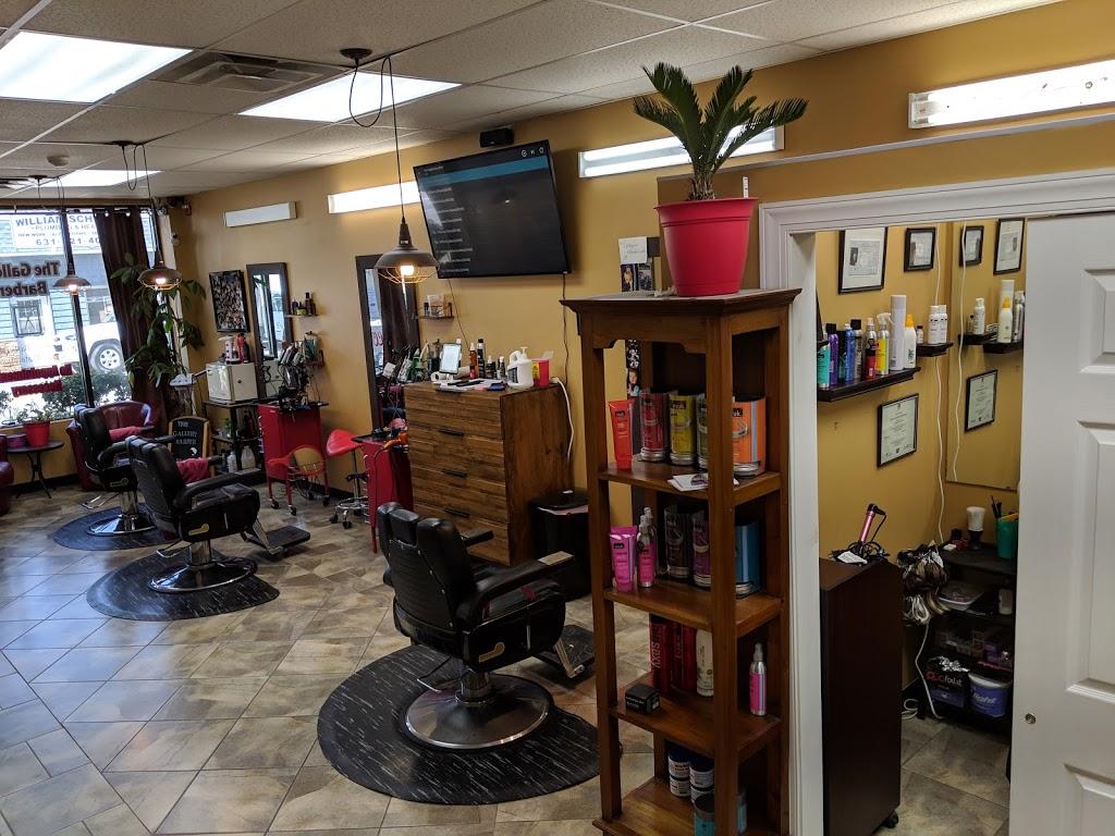 The Gallery Barber | hair care | 175 Sound Beach Blvd, Sound Beach, NY 11789, USA | 6318492814 OR +1 631-849-2814