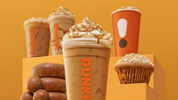 Dunkin - bakery  | Photo 1 of 10 | Address: 223 Pocomoke Marketplace, Pocomoke City, MD 21851, USA | Phone: (443) 345-1435