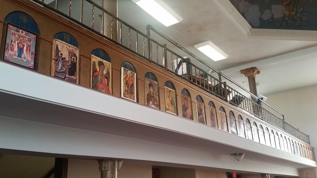 St Parasceva Petka Church - church  | Photo 2 of 6 | Address: 2056 N Kedzie Ave, Chicago, IL 60647, USA