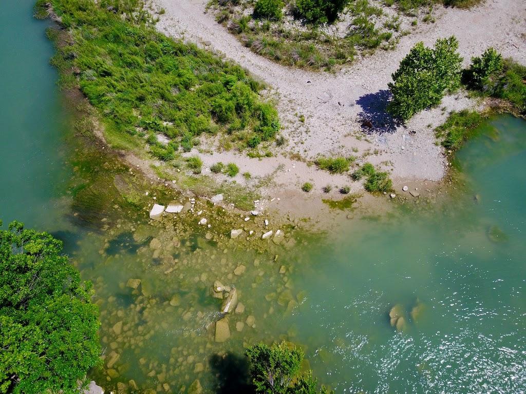 Dos Rios RV Park - lodging  | Photo 6 of 10 | Address: 4500 Dos Rios Trail, Mason, TX 76856, USA | Phone: (325) 347-1713