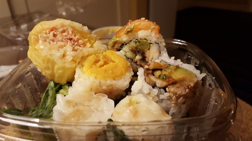 Takei Bamboo Sushi - restaurant    Photo 9 of 10   Address: 142 US-202, Wayne, NJ 07470, USA   Phone: (973) 686-3550