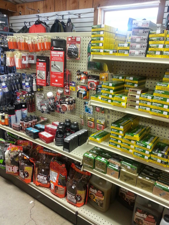 Gumpys Creekside Cabin - shoe store  | Photo 5 of 10 | Address: 2861 PA-42, Millville, PA 17846, USA | Phone: (570) 458-5131