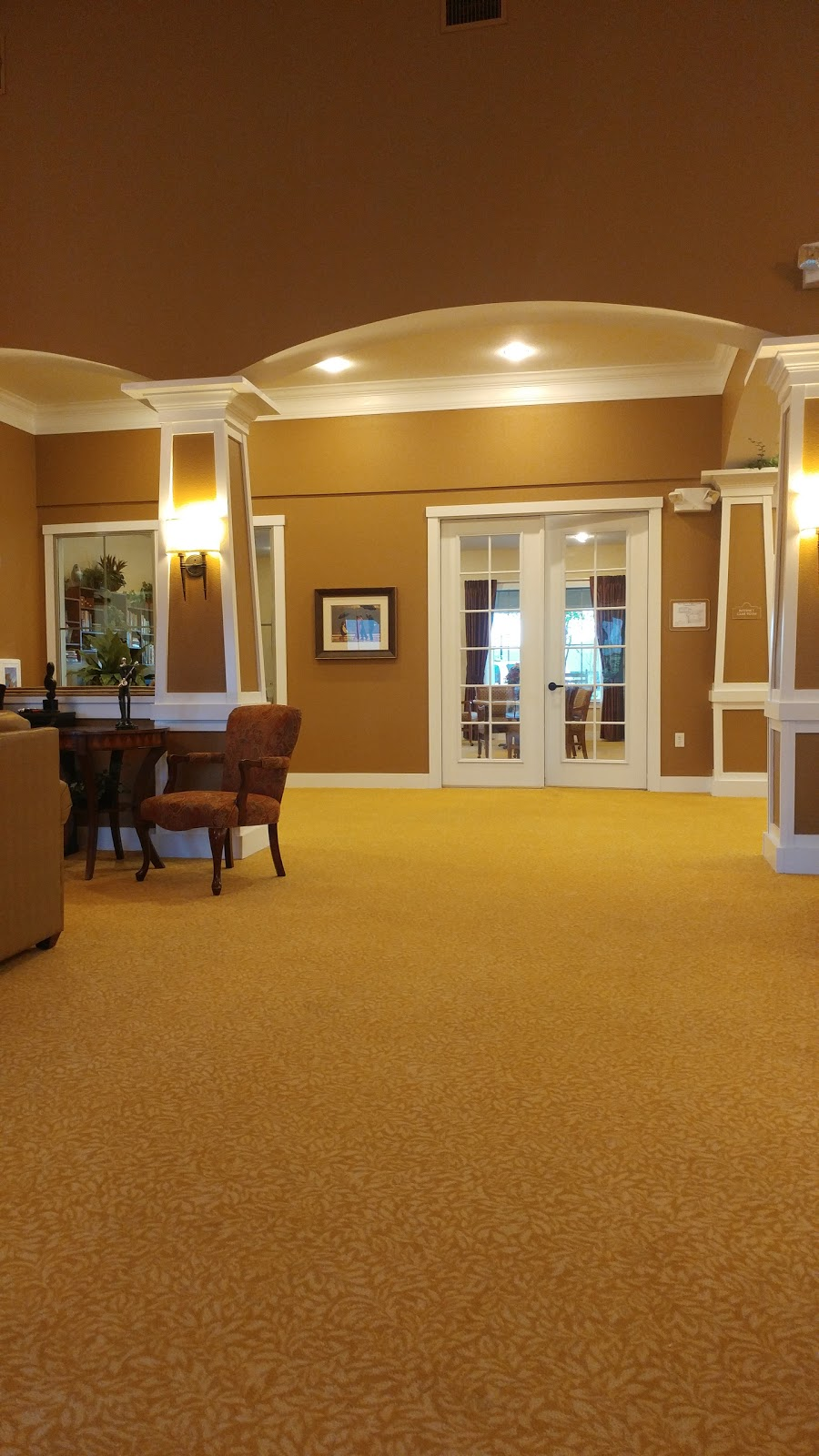 River Oaks Assisted Living - health  | Photo 3 of 4 | Address: 1530 E Sandy Lake Rd, Coppell, TX 75019, USA | Phone: (469) 240-1624