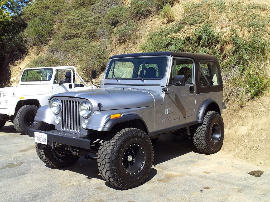 Jeeps R Us - car dealer    Photo 2 of 10   Address: 3231 Laguna Canyon Rd, Laguna Beach, CA 92651, USA   Phone: (949) 497-9183