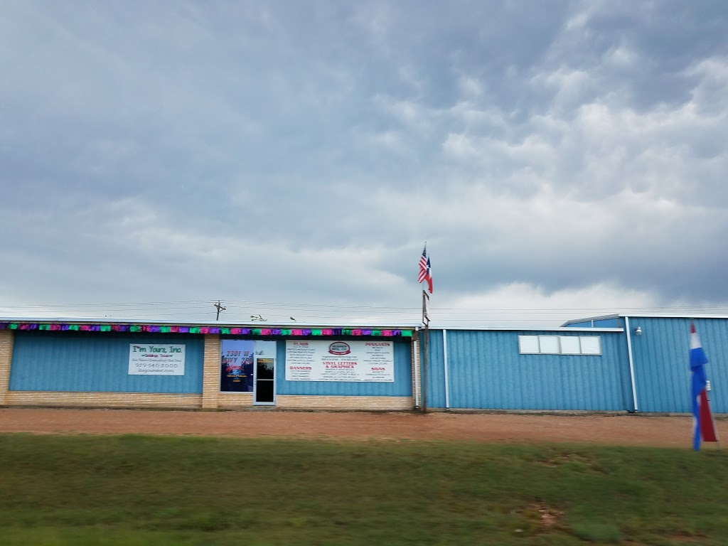 Hughes Manufacturing   store   2301 US-290, Giddings, TX 78942, USA
