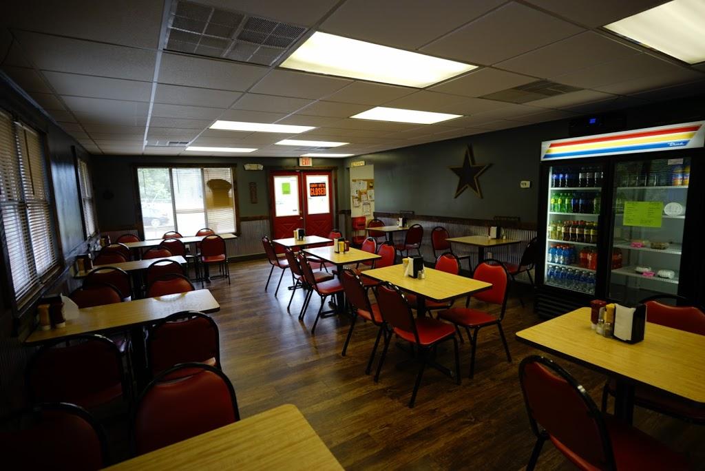 Bridgeside Cafe - cafe  | Photo 6 of 8 | Address: 127 S Main St, Middleburg, PA 17842, USA | Phone: (570) 837-6170