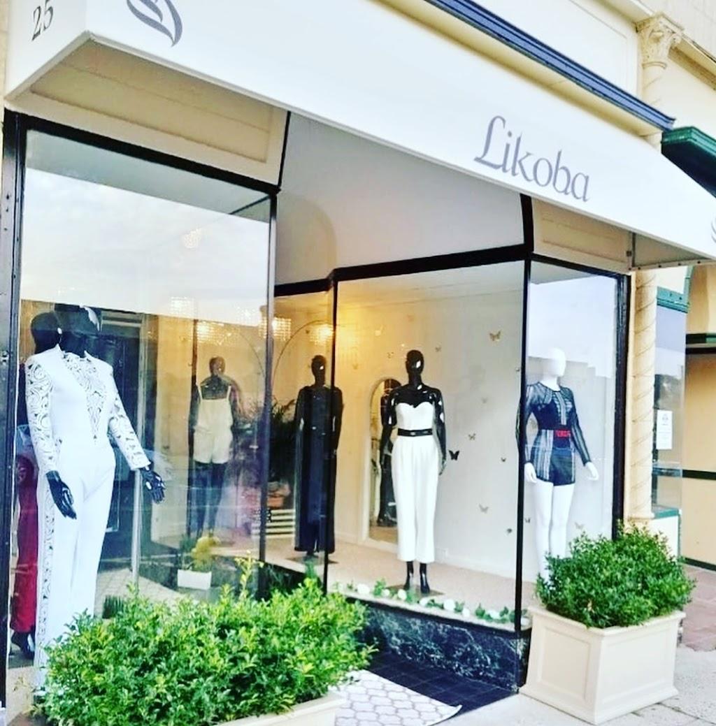 LIKOBA LLC - clothing store  | Photo 3 of 10 | Address: 25 Elizabeth St, Derby, CT 06418, USA | Phone: (203) 275-7770