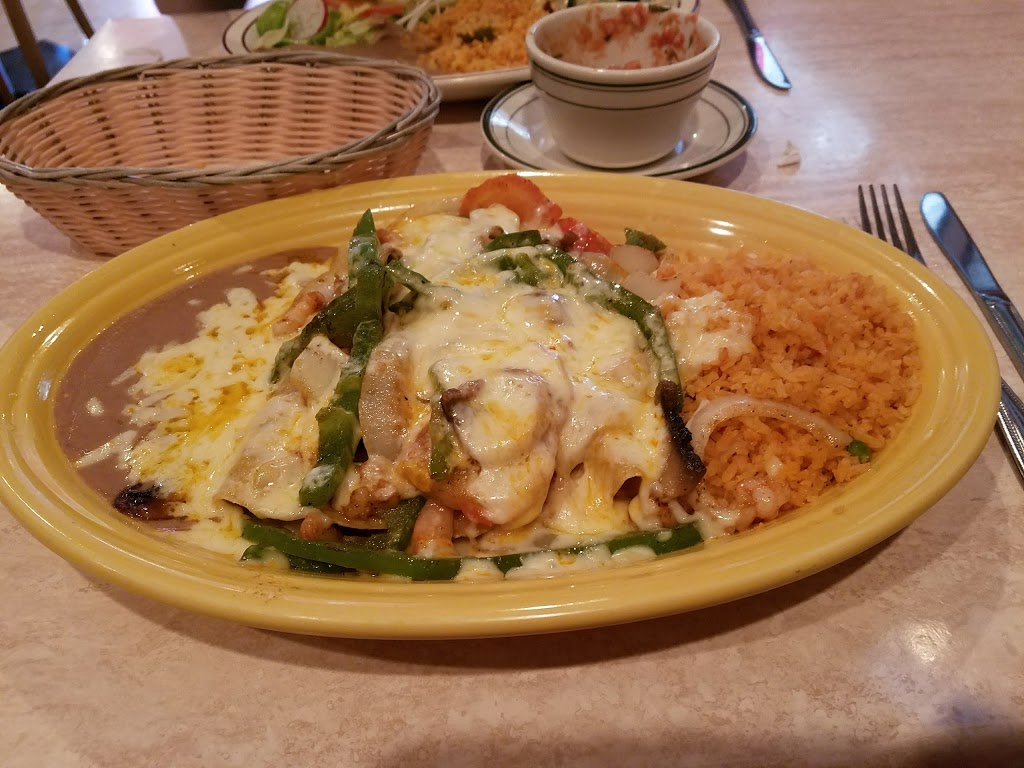 El Azteca - restaurant  | Photo 8 of 10 | Address: 117 S Main St, Florida, NY 10921, USA | Phone: (845) 651-4321