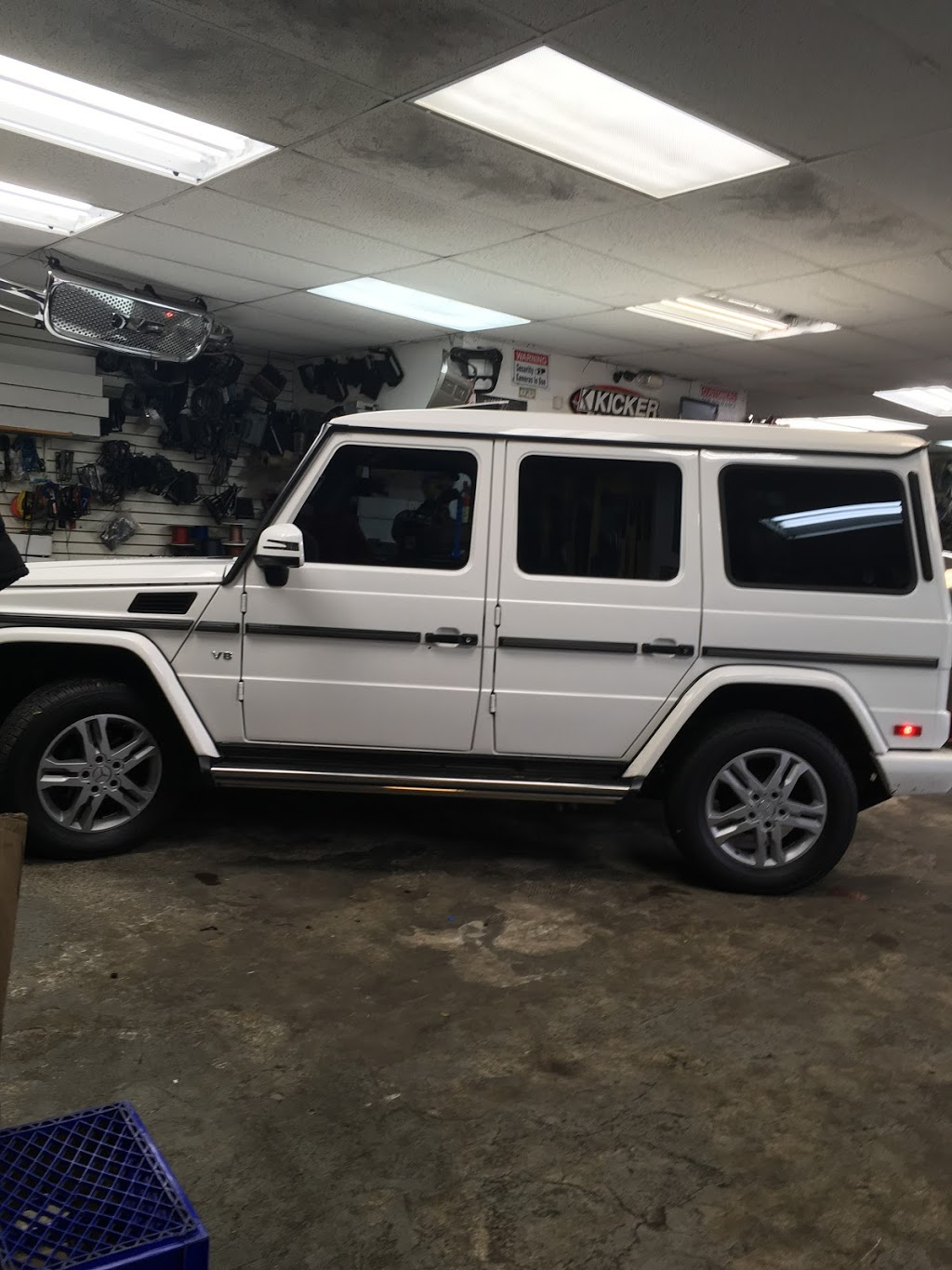 New Haven Auto Sports - car repair    Photo 10 of 10   Address: 155 Truman St, New Haven, CT 06519, USA   Phone: (203) 909-6444